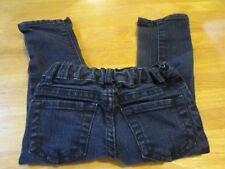 Childrens Place Toddler Girls Jeans Skinny Size 18-24 Months Blue