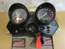 honda varadero1000 2003 clocks
