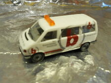 ** Herpa 271035 VW T4 Bus Braunschweig 1:87 HO  Scale