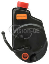 Power Steering Pump fits 1997-2002 GMC C2500,K2500 C1500 Suburban,C2500 Suburban