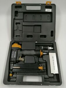 Stanley Bostitch - BT1300 -16-42mm -with Box of Nails In Plastic Case - UNTESTED