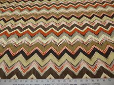 Swavelle Millcreek Clement-Sussex Flint Printed Textured 100% cotton $10.- yard