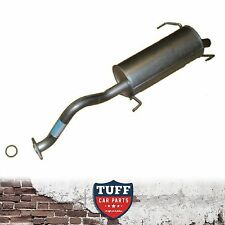 Toyota Tarago TCR TCR10 TCR11 Standard Rear Exhaust Muffler Tailpipe Assembly