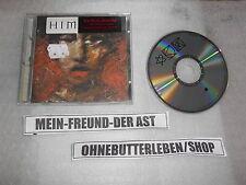 CD Gothic Him - Venus Doom (9 Song) SIRE REC / WEA US PRESS