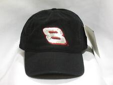 Dale Earnhardt Jr. #8 Budweiser Women's Dazzle Hat by Chase Authentics