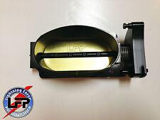 LFP BIG MOUTH THROTTLE BODY 99-04 F-150 LIGHTNING BLACK SINGLE BLADE + 02-03 HD