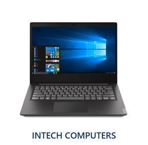 """LENOVO IDEAPAD S145-14IIL, 14.1"""" HD Laptop, Intel Core i3-1005G1, 4GB, 128GB SSD"""