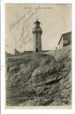 CPA-Carte Postale France-Cette(Sète)- Le nouveau Phare-1904 VM11728
