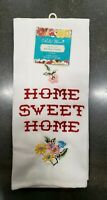 Pioneer Woman Home Sweet Home Kitchen Towels Set of w Mixed Designs NEW