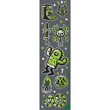 """Mob Skateboard Griptape Mike Sieben Desert Dream 9"""" x 33"""" Grip Tape Sheet"""
