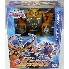 Takara Tomy Super Robot life transformers MX-00 unicron Action Figure