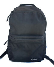 Genuine Lowepro - Passport 150 Camera Backpack – Black LP36654
