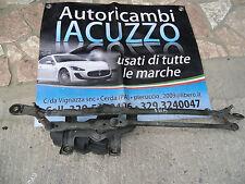 TANDEM MOTORINO TERGICRISTALLO ANTERIORE ALFA ROMEO 146
