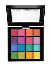 Nyx Paleta de sombra definitiva-Brillos-Original