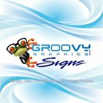 Groovy Graphics and Signs