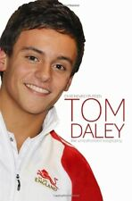 Tom Daley: The Unauthorized Biography,Chas N**key-Burden