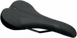 WTB Volt Saddle Steel Black Medium 142mm Road Mountain Bike