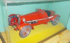 ALFA ROMEO 2300 C8 1931 - Kit POCHER au 1/8 ème années 68/70