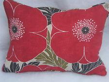 Cotton Blend Rectangular Modern Decorative Cushions