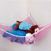 Jumbo Toy Hammock Net for Kids Stuffed Animals Pool Toys Dolls Towels Bedding US