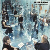 Fripp & Eno - No Pussyfooting [New Vinyl LP]