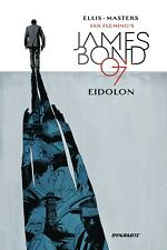 JAMES BOND VOL #2 EIDOLON TPB Dynamite Comics Collects #7-12 TP