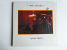RANDY NEWMAN GOOD OLD BOYS VINYL LP RP SIS NM REPRISE STEAMBOAT MS 2193 1975