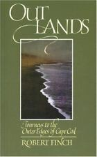 Outlands: Journeys to the Outer Edges of Cape Cod Robert Finch Paperback