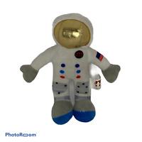 🍊 Malektronic Rocketman Soft Plush Toy 7 inch Tampa Bay Astronaut as seen on TV