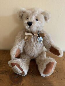 Dean's Rag Book Teddy Bear - 'Bryn' Limited Edition Production 2001/2002 No. 56