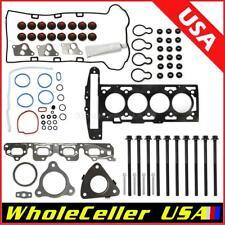 For Chevrolet Cobalt 05-06 2.2L DOHC Cylinder Head Gasket Bolts kit OE Repl