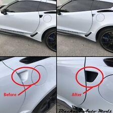 C7 Corvette Stingray Z06 Grand Sport 2014+ Door Release Slot Paint Protection