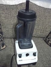 Vita-Mix Super 5000 Drink Machine Juicer Commercial Blender Vitamix - FREE Ship