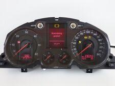 3C0920871 Tachometer VW Passat Variant (3C5, B6) 2.0 TDI  103 kW  140 PS (08.20
