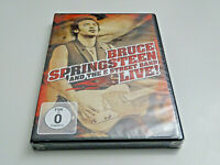 Bruce Springsteen and the E Street Band Live! (Musik-DVD) OVP&NEU