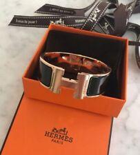 HERMÈS Enamel Fashion Bracelets