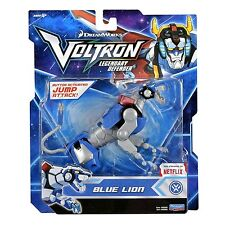 DreamWorks Voltron 5.5 inch Action Figure - Blue Lion