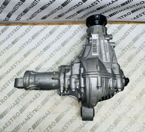 Mercedes Differential vorne Ml W164 GLE GL A1643302602 3,70