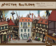 Valley Games Board Game Master Builder (New)