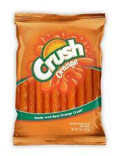 Orange Crush Twists - American Sweets - 142g