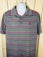Antigua Desert Dry Men's Polo Shirt Size L (32-B)