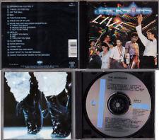 CD de musique album années 80 pour Pop