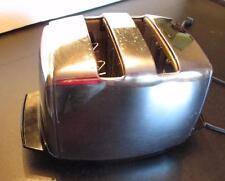 Sunbeam Toaster Vintage Radiant 1980's Automatic Drip Model 20-3 Very Good Works