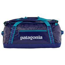 Patagonia Black hole 55l Duffel Bag - kobaltblau