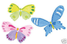 Wallies Wallpaper Cutouts Mariposa