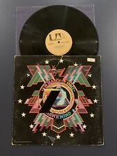 HAWKWIND In Search of Space LP Vinyl VG+/VG+