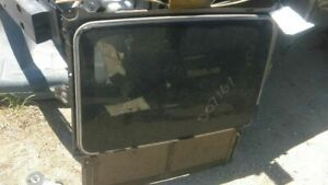 Roof Glass Fits 95-05 CAVALIER 78351