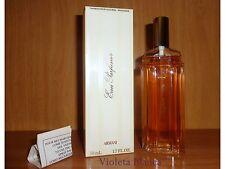 Vintage Eau Parfumee de Armani. Spray recargable 50 ml. Año 1990. NUEVO / NEW