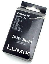 Panasonic DMW-BLE9 LUMIX Lithium-Ion Battery - 3142kh