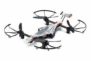 Kyosho Drone Racer G-Zero Dynamic White Readyset 1:18-Scale - 20571W-B